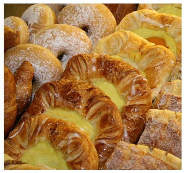 Desserts & Patisserie